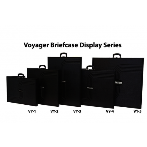 Voyager Maxi Folding Panel Display